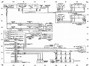 Electrical Wiring Diagram Jeep Cherokee