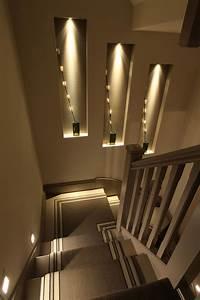 Best 25+ Stair lighting ideas on Pinterest