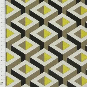 Stoff Burberry Muster : gardinenstoff stoff dekostoff meterware geometrisches ~ Michelbontemps.com Haus und Dekorationen