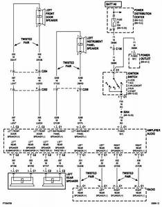 2002 Pt Cruiser Wiring Diagram
