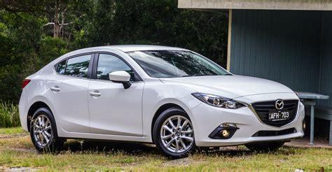 2016 Mazda 3 Touring Sedan Review Caradvice