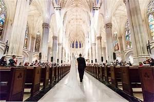 St. Patrick's Cathedral Wedding Photos   NYC Wedding