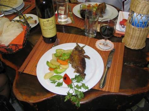 cuisine egyptienne la cuisine égyptienne description plats