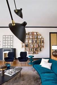 les 25 meilleures idees de la categorie livres pour table With idee de couleur pour salon 13 la table basse design en mille et une photos avec beaucoup