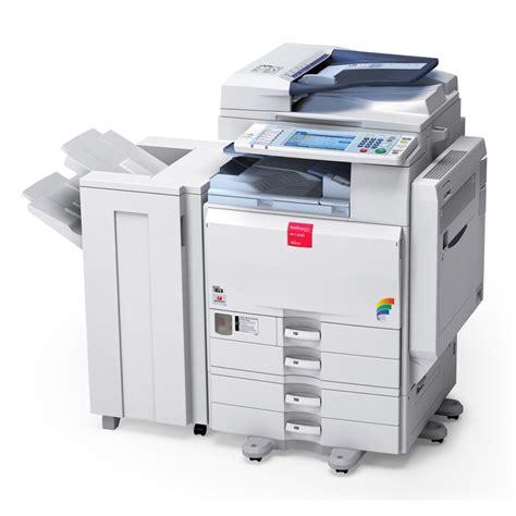 bureau imprimante ricoh aficio mp c3002 epuisé remplacé par le mpc3003