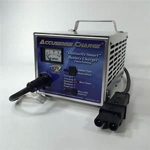 Dpi 48 Volt Yamaha Golf Cart Battery Charger