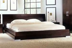 Furniture Fashion90 Platform Bed Pictures and Styles