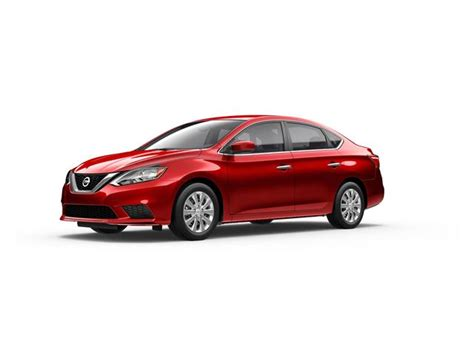2018 Nissan Sentra Prices, Reviews And Pictures Us
