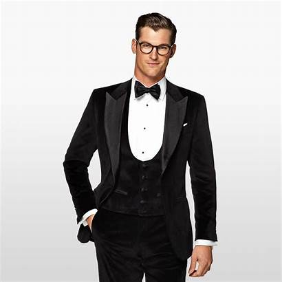 Suit Tie Mens Wear Dinner Tuxedo Suits