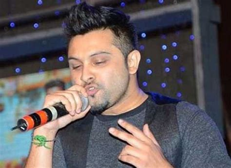 Who's Your Favourite In The Best Playback Singer (male