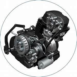 Engine Powered By Sep Technology