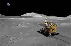 Chang'e 3 rabbit rover moon-bound after today's successful ...