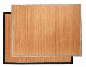 Tapis Bambou Casa : avis tapis bambou casa meilleur comparatif en 2018 avis ~ Teatrodelosmanantiales.com Idées de Décoration
