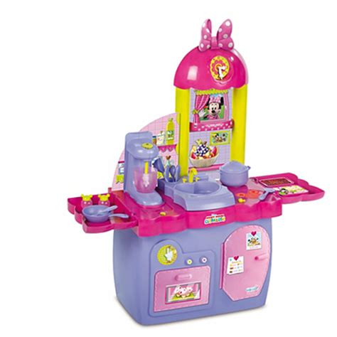 minnie mouse play kitchen product not available