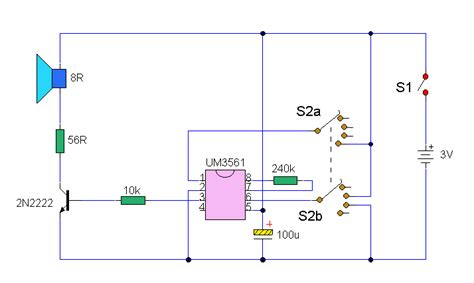 Circuitos Eletronicos Como Construir Gerador Efeitos