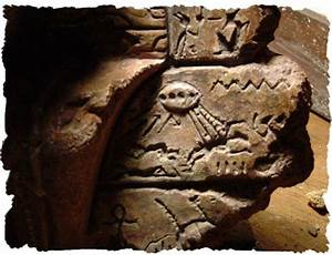 Best Evidence for The Ancient Astronaut or Ancient Alien ...
