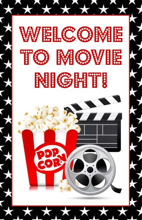 Movie Night Poster Ideas  Wwwpixsharkcom  Images. Garage Sale Template Free. University Of Oklahoma Graduate Programs. Wedding Programs Word Template. Halloween Invitation Templates. Renters Lease Agreement Template. Medical Records Request Form Template. Blank Coupon Template. Mailing Address Label Template