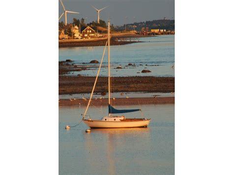 cape dory typhoon senior sailboat  sale