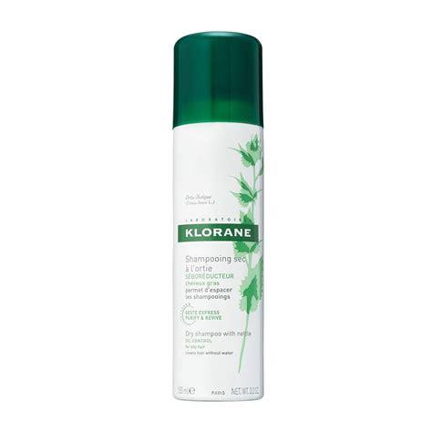 Dry Shampoo Rose