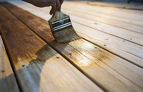 wood maintenance cedarland waterloo wood care and coatings