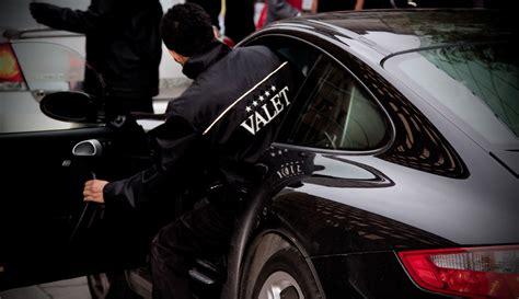 Valet Parking by 5 Trucos Para Salir Bien Librados De Los Odiados Valet