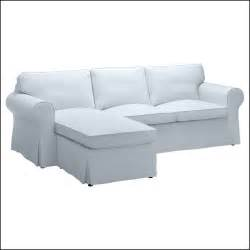 ikea ektorp sofa with chaise lounge