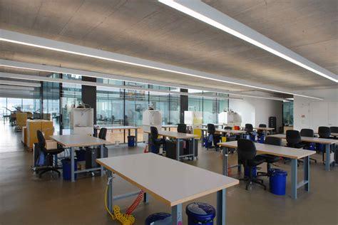 simon bureau chappuis architectes réalisations gainerie moderne