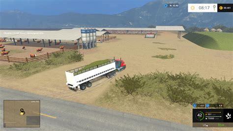 california central valley map v 1 1 farming simulator 2015 15 ls mod