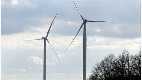 chambre d h e insolite permis accordé pour un nouveau parc éolien à gembloux et