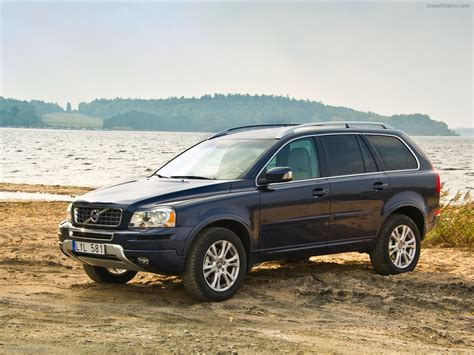 Volvo Xc90 Picture by Volvo Xc90 2012 Car Picture 13 Of 66 Diesel Station
