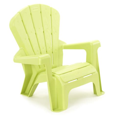 Tikes Garden Chair Green by Tikes Garden Chair Green Toys Outdoor