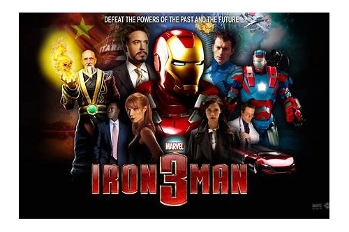 download images of iron man 3
