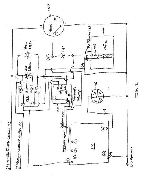 rv holding tank monitor panel wiring diagram wiring diagram