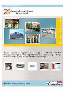 Technocrats Security Systems Private Limited, Mumbai ...