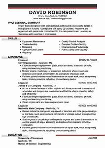 Current resume format best professional resumes letters for Best current resume format