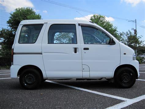 Daihatsu Hijet For Sale by Hijet Jpn Car Name For Sale Japan Tel Fax 81 561 42