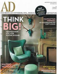 Ad Architectural Digest : ad architectural digest feature on the novogratz ~ Frokenaadalensverden.com Haus und Dekorationen