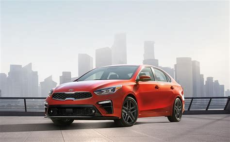 kia forte overview ancira kia news