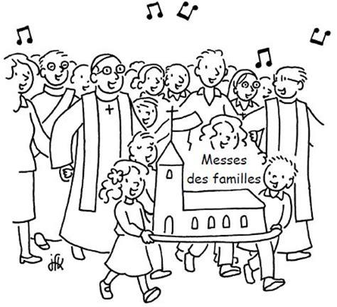 Résultat d'images pour messe des familles