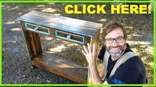 Plans For Woodworking Table  Woodworking Projects & Plans