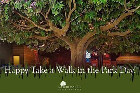 Enjoys A Walk In The Park 17 Very Images About Hospitality Installations On