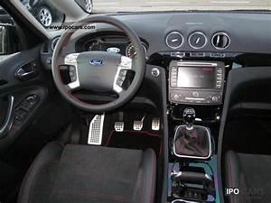 2012 Ford S-max Tdci 2 2 Liter  200ps  Titanium     S