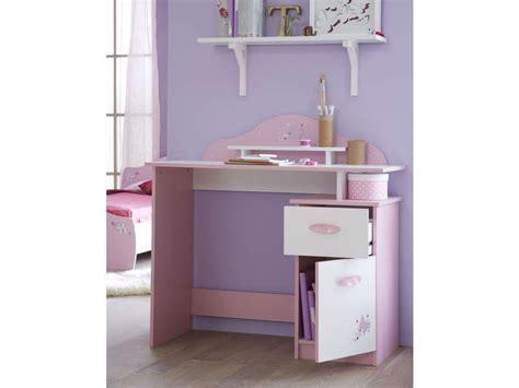 bureau fille conforama bureau enfant papillon vente de bureau conforama