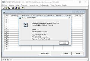 Software Y Cables De Programaci U00f3n  U2022 Kpg