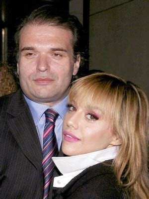 brittany murphy buried brittany murphy s widower buried next to her celebsnow