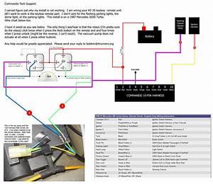 Genteq 3389 Wiring Diagram