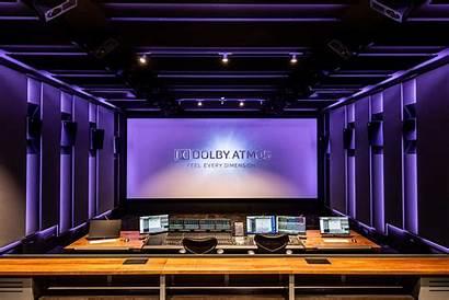 Recording Studios Stmpd Garrix Stage Martin 4k