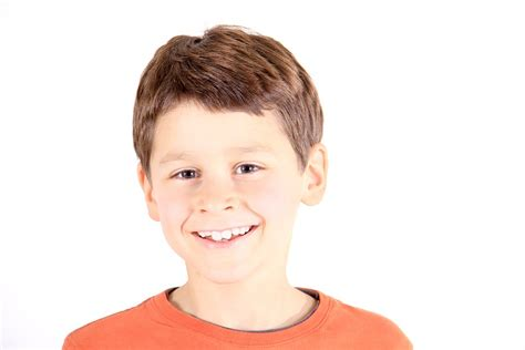 Boy Portrait People · Free Photo On Pixabay