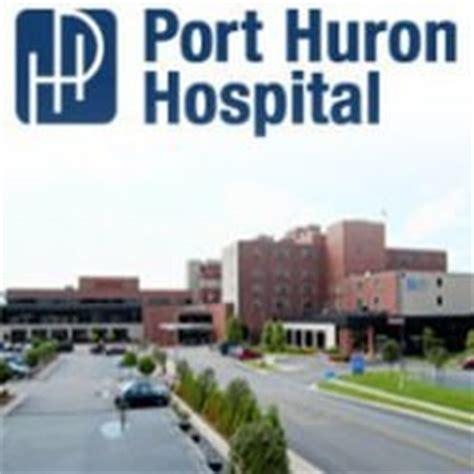 mclaren port huron hospitals port huron mi yelp