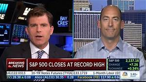 David Trainer-CNBC-Closing Bell-7-11-16 - YouTube